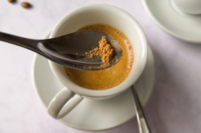 Ayurvedisches Kaffee-Gewürz